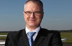 Rozmowa z Piotrem Okienczycem Prezesem Zarządu MAZOWIECKIEGO PORTU LOTNICZEGO WARSZAWA-MODLIN SP. Z O.O.