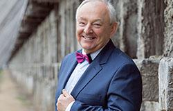 Burmistrz Ciechocinka, Leszek Dzierżewicz