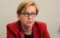 Paulina Hennig-Kloska, wiceprzewodnicząca Sejmowej Komisji Finansów Publicznych