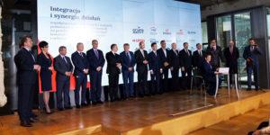 Czempioni łączą siły w budowaniu nowego wizerunku polskiej gospodarki
