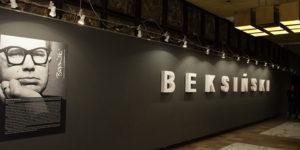 Galeria Zdzisława Beksińskiego w NCK