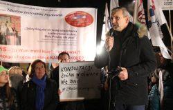 """Ustawa """"Prawo oświatowe"""" w Sejmie"""