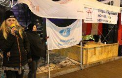 Protesty po publikacji tekstu posłanki Beaty Mateusiak-Pielucha