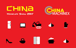VI Edycja Targów China Homelife Show i China Machinex