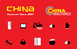 VI edycja China Homelife Show i China Machinex