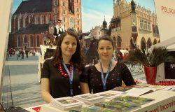 Polacy na targach ITB 2017