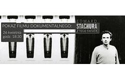 80-lecie urodzin Edwarda Stachury