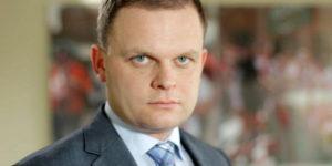 Łukasz Dominiak, dyrektor generalny Krajowej Rady Drobiarstwa - Izby Gospodarczej