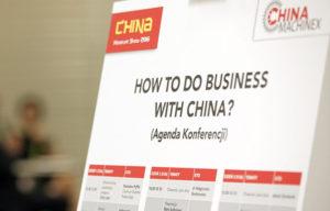 China Homelife Show - prelekcje i warsztaty