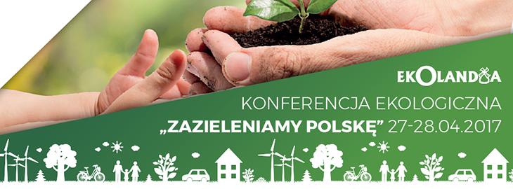 Zazieleniamy Polskę