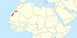 Saharyjska Arabska Republika Demokratyczna