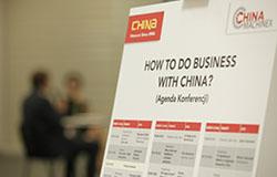 Współpraca handlowa z Chinami – cykl warsztatów w ramach targów China Homelife Show