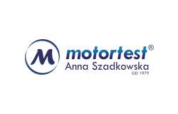 Motortest Anna Szadkowska