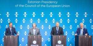KR apeluje o silną politykę spójności
