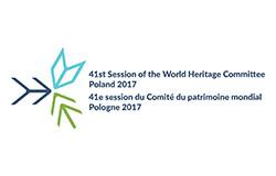 41. sesja Komitetu Światowego Dziedzictwa UNESCO