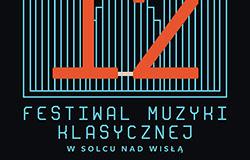 XII Festiwal Muzyki Klasycznej