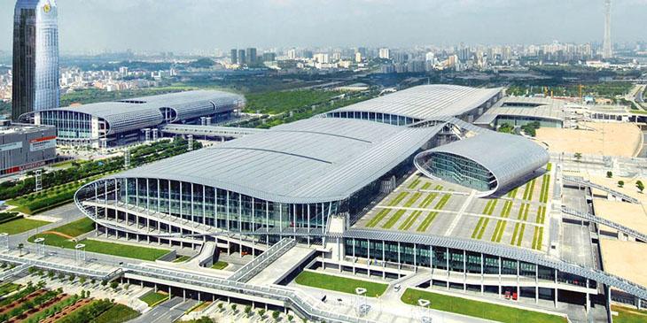 Międzynarodowe Targi w Kantonie