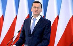 Mateusz Morawiecki, foto: PAP/J.Turczyk