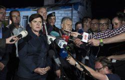 Po nawałnicach. Premier: do samorządów spływają środki na pomoc