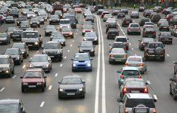 Mniej wypadków drogowych niż w zeszłym roku