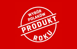 """""""Produkt Roku - Wybór Polaków"""""""