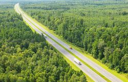Rząd RB zatwierdził państwowy program rozwoju dróg do 2020 r.