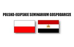 Polsko-Egipskie Seminarium Gospodarcze
