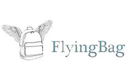 Flying Bag - plecak przyszłości: prawo dziecka do wynalazków oraz do realizacji startupów