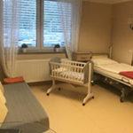 Wyremontowana i przebudowana porodówka w Piasecznie