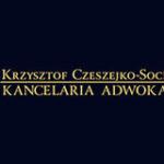Kancelaria Adwokacka Krzysztof Czeszejko-Sochacki