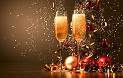 Życzenia noworoczne Prezesa Warszawskiej Izby Gospodarczej