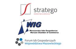 Konferencja Fundusze Europejskiej dla Przedsiębiorców Mazowsza w 2018 roku