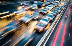 Droga, samochody