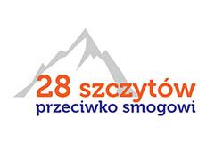 28 szczytów przeciwko smogowi