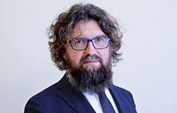 Piotr Woźny, podsekretarz stanu w Ministerstwie Przedsiębiorczości i Technologii (fot. mat. MPiT)