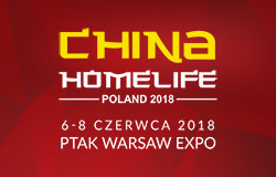 China Homelife Poland 2018