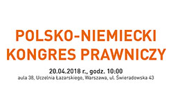 Polsko-Niemiecki Kongres Prawniczy