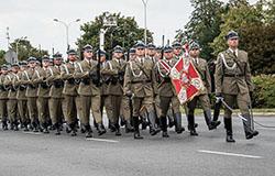 Defilada - Święto Wojska Polskiego