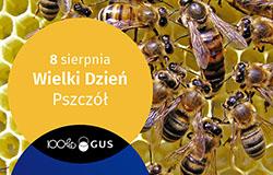 Wielki Dzień Pszczół (8 sierpnia)