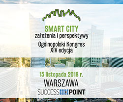 SMART CITY - założenia i perspektywy