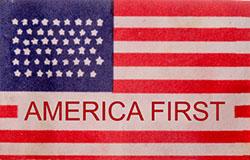 "Doktryna ""America first"""