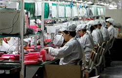 Chiny: 375 milionów miejsc pracy dzięki otwarciu na świat