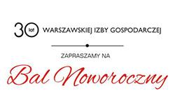 Bal Noworoczny WIG