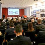 Spotkanie z przedstawicielami obwodów Kaliningradzkiego i Kałuskiego