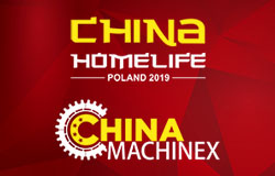 China Homelife Poland & China Machinex