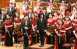 Nowy Rok symfonicznie