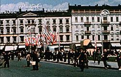 PKO przy placu Piłsudskiego w Warszawie - 1939 r. (foto: Wikimedia)