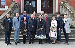 Chiny-Polska Forum Gospodarcze 2019: przystanek Kętrzyn