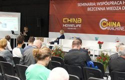 """Zapraszamy na seminaria """"Współpraca handlowa z Chinami"""""""