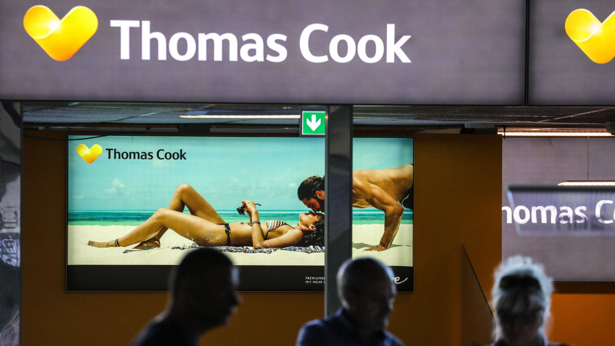 Tomas Cook